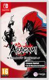 Aragami: Shadow Edition para Nintendo Switch