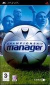 Championship Manager 05-06 para PSP