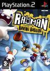 Rayman Raving Rabbids para Wii