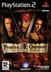 Piratas del Caribe: La Leyenda de Jack Sparrow para PlayStation 2