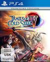 The Legend of Heroes: Trails of Cold Steel IV para PlayStation 4