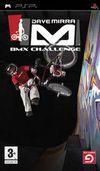 Dave Mirra BMX Challenge para PSP