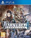 Valkyria Chronicles 4 para PlayStation 4