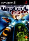 Wipeout Fusion para PlayStation 2