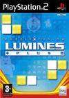 Lumines Plus para PlayStation 2