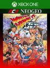 NeoGeo World Heroes 2 Jet para Xbox One