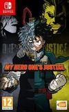 My Hero One's Justice para Nintendo Switch