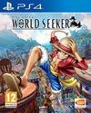 One Piece: World Seeker para PlayStation 4
