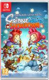 Scribblenauts Showdown para PlayStation 4