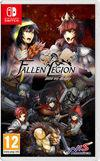Fallen Legion: Rise to Glory para Nintendo Switch