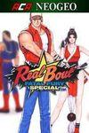 NeoGeo Real Bout Fatal Fury Special para Nintendo Switch
