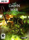 Warhammer 40.000 : Dawn of War - Dark Crusade para Ordenador