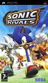 Sonic Rivals para PSP