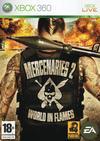 Mercenarios 2 para PlayStation 3