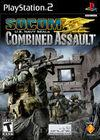Socom : U.S. Navy Seals Combined Assault  para PlayStation 2