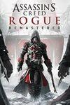 Assassin's Creed Rogue Remastered para PlayStation 4