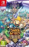 Snack World: De mazmorra en mazmorra para Nintendo Switch