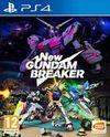 New Gundam Breaker para PlayStation 4