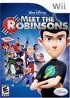 Disney's Meet The Robinsons para Wii