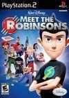 Disney's Meet The Robinsons para PlayStation 2