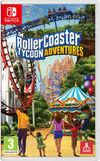 RollerCoaster Tycoon Adventures para Nintendo Switch