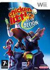 Disney's Chicken Little: Ace in Action para Wii