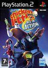 Disney's Chicken Little: Ace in Action para PlayStation 2