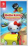 Hello Kitty Kruisers With Sanrio Friends para Nintendo Switch