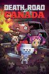 Death Road to Canada para Xbox One