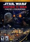 Star Wars Empire at War: Forces of Corruption para Ordenador