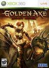 Golden Axe: Beast Rider para Xbox 360