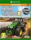 Farming Simulator 19 para Xbox One