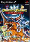 Digimon World Data Squad para PlayStation 2