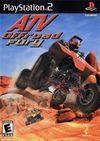 ATV Offroad para PlayStation 2