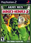 Army Men: Sarge's Heroes 2 para PlayStation 2