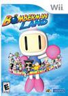 Bomberman Land para Wii