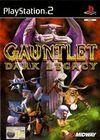 Gauntlet: Dark Legacy para PlayStation 2