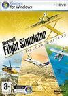 Flight Simulator X para Ordenador