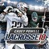 Casey Powell Lacrosse 18 para PlayStation 4