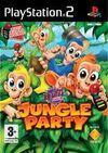 Buzz! Junior: Jungle Party para PlayStation 2