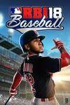 R.B.I. Baseball 18 para PlayStation 4