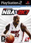 NBA 2k7 para PlayStation 3