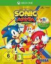 Sonic Mania Plus para Xbox One