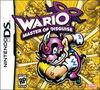 Wario: Master of Disguise para Nintendo DS