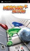 Mercury Meltdown para PSP