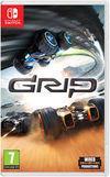 GRIP: Combat Racing para Nintendo Switch