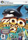 Zoo Tycoon 2: Marine Mania para Ordenador