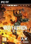 Red Faction Guerrilla Re-Mars-tered para PlayStation 4