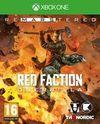Red Faction Guerrilla Re-Mars-tered para Xbox One