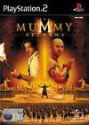 The Mummy Returns para PlayStation 2